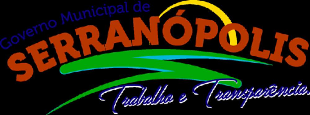 Prefeitura Municipal de SerranópolisPrefeitura de Serranópolis